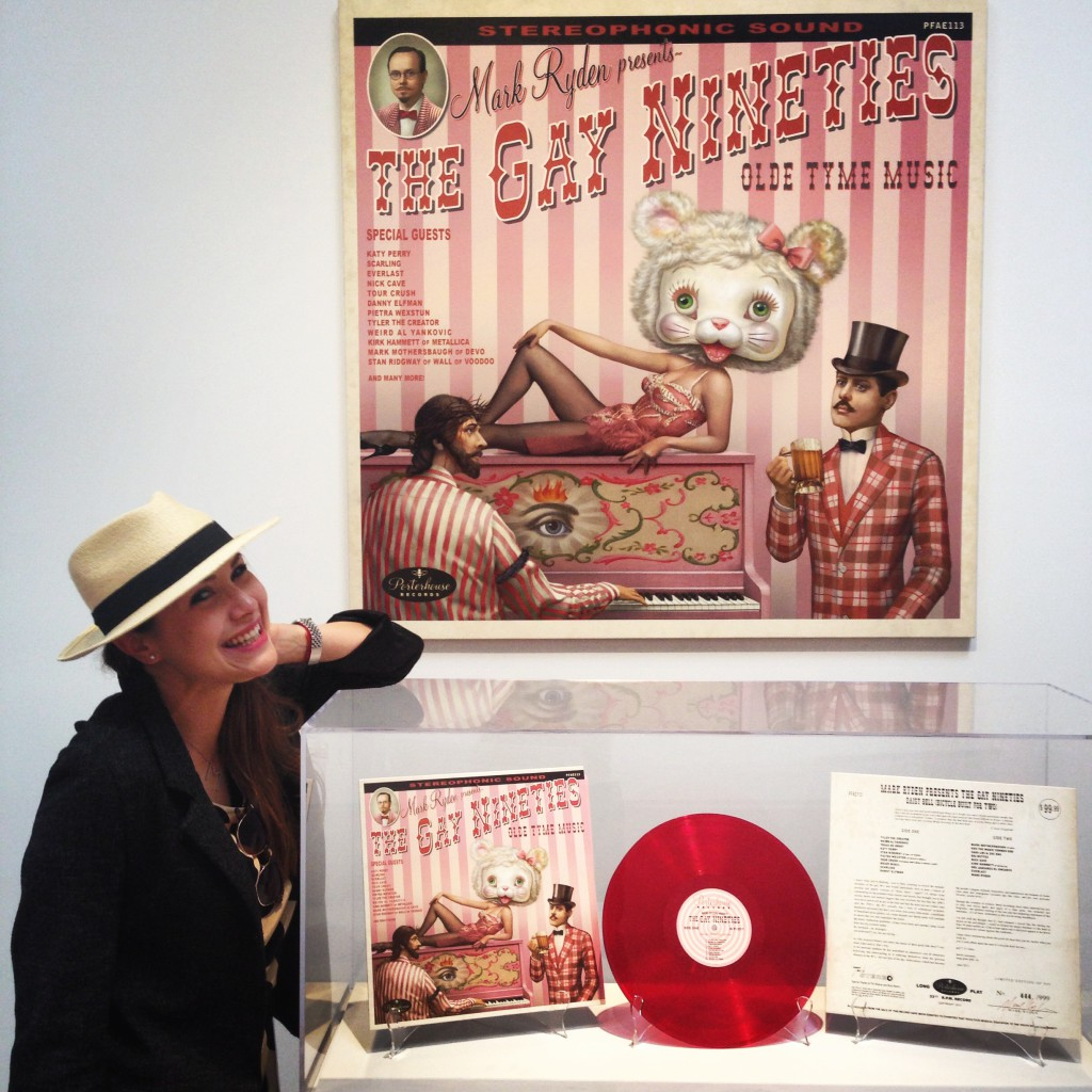 Album Mark Ryden