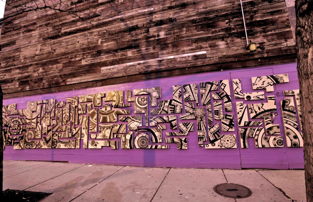 murales chicago violet hour