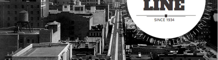 Happy B-day High Line