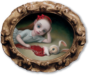 MArk Ryden Blood - cloven_bunny