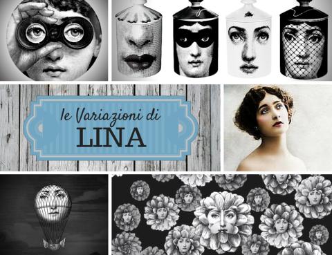 Le Variazioni di Lina