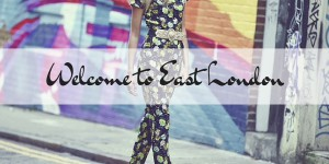 Shoreditch – East London